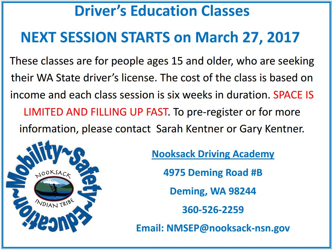 drivers ed in a box essay Learn to drive a car by purchasing this package from sonlight your student driver will learn all the rules of the road with driver ed in a box.